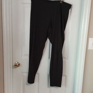 Charcoal leggings